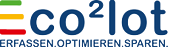 Eco2lot_Die-Energiemanagement-Software_Logo